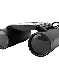 cheap -2.5 X 26 mm Binoculars Plastic
