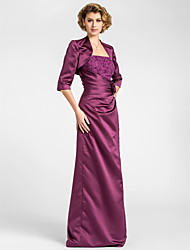 cheap -Shrugs Satin Wedding / Party Evening Women's Wrap With Draping