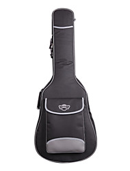cheap -Inbox - (102039) Thick Sponge Padded Acoustic Guitar Bag