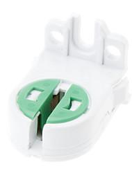 Недорогие -G5 Осветительная арматура пластик Разъем для лампочки