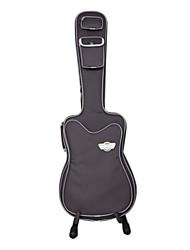 cheap -Inbox - (103036)  2Way Open End Thick Sponge Padded Eletric Guitar Bag