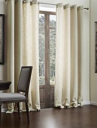 Недорогие -Экологически чистые шторы на заказ, шторы, две панели для гостиной