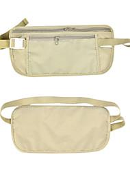 cheap -Running Belt Waist Bag / Waist pack Belt Pouch / Belt Bag for Cycling / Bike Sports Bag Waterproof Ultra thin Close Body Canvas Running Bag / iPhone X / iPhone XS Max / iPhone XS / iPhone XR