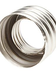 Недорогие -E40 на E27 E27 Осветительная арматура Разъем для лампочки