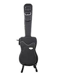 cheap -Inbox - (103042)  2Way Open End Thick Sponge Padded Bass Guitar Bag