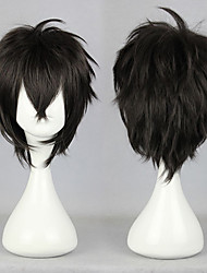 cheap -Inspired by Karneval Shigaraki Tomura Anime Cosplay Costumes Japanese Cosplay Wigs Wig For Unisex Boys' Girls'