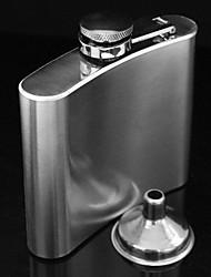 Недорогие -Бутылка для воды Водонепроницаемый Прочный Нержавеющая сталь Шоссейный велосипед Горный велосипед Походы На открытом воздухе Путешествия