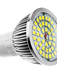cheap -1pc 6 W LED Spotlight 500-550 lm E14 GU10 GU5.3 48 LED Beads SMD 2835 Warm White Cold White Natural White 110-240 V 85-265 V