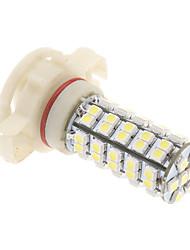 cheap -H16 Car Light Bulbs SMD 3528 320-360 lm Fog Lights For universal