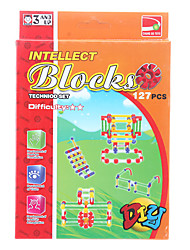 cheap -DIY Intellect Blocks (127pcs, Model:1727-D)