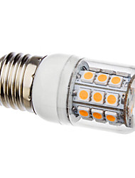 cheap -LED Corn Lights 3500 lm E26 / E27 T 30 LED Beads SMD 5050 Warm White 220-240 V 110-130 V / # / CE