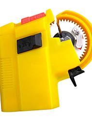 Недорогие -Fishing Knot Hook Tyer Автоматическая 1 pcs Для рыбалки Прост в применении пластик Ужение на спиннинг