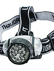 cheap -Outdoor LED Headlamp with 21 LEDs for Climbing
