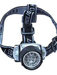 cheap -Outdoor LED Headlamp with 4 Gears Available
