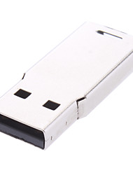cheap -8GB usb flash drive usb disk USB 2.0 Plastic Capless / Compact Size