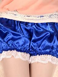 cheap -Pants Classic Lolita Dress Lolita Accessories Satin Halloween Costumes