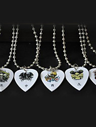 cheap -Kavaborg - Chinese Zodiac Guitar Pick Necklace