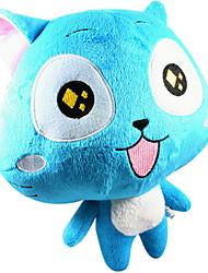cheap -Cosplay Stuffed Animal Plush Toy Cute Novelty Hot High Quality Polyester Plush Girls' Boys' Unisex Gift 1pcs