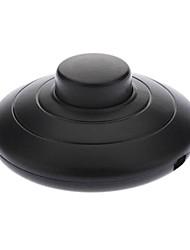 Недорогие -110-240 V Осветительная арматура ABS Переключатель кнопок