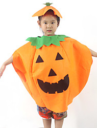 cheap -Fairytale Cosplay Costume Kid's Halloween Children's Day New Year Festival / Holiday Polyester Carnival Costumes / Hat