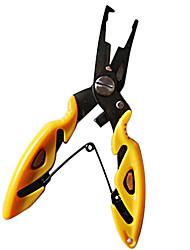 Недорогие -Щипцы Рыбалка Инструменты Для рыбалки Многофункциональный Сплав металла Титан Ужение на спиннинг