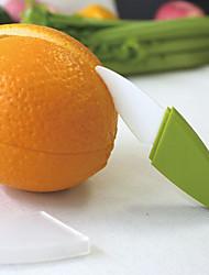 Недорогие -Лист Shanped циркония Керамический нож