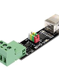 cheap -USB to RS485 Module - Black