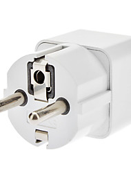 cheap -EU Travel AC Power Adapter White