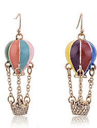 cheap -Women's Drop Earrings - Alloy For Party Daily