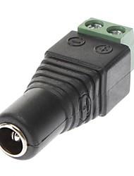 Недорогие -1шт Осветительная арматура ABS Электрический разъем