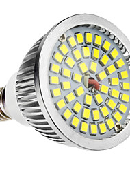 cheap -6 W LED Spotlight 500-300 lm E14 MR16 48 LED Beads SMD 2835 Natural White 100-240 V