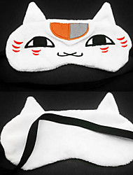 cheap -Mask Inspired by Animal Black White Halloween Carnival New Year Men's Women's