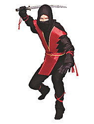 cheap -Dreadful Ninja Adult Halloween Costume