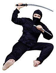 cheap -Classic Ninja Halloween Costumes