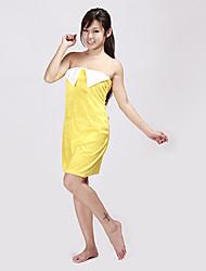 Недорогие -Необычные желтый банан Вельвет Хеллоуин костюм (1 шт)