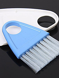 Недорогие -Мини щетка для очистки с магнитом