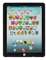 Недорогие -Для планшета Обучающая игрушка Музыка Звук с датчиком касания Мальчики Девочки Игрушки Подарок