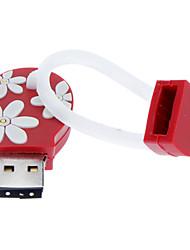 Недорогие -8GB флешка диск USB USB 2.0 пластик Мультяшная тематика Компактный размер