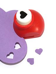 cheap -Mini Craft Punch(Peach Heart)