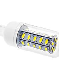 cheap -LED Corn Lights 450-490 lm G9 T 36 LED Beads SMD 5730 Cold White 220-240 V 100 V