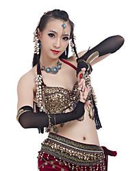 cheap -Dance Accessories Dance Glove Women's Spandex / Belly Dance
