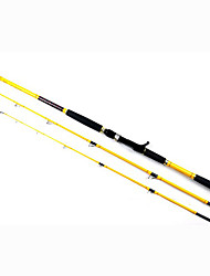cheap -Boat Rod Fishing Rod Boat Rod 180/210 cm Carbon Extra Heavy (XH) Sea Fishing Bait Casting Freshwater Fishing