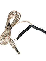 Недорогие -dragonhawk® 1 х новый клип шнур для