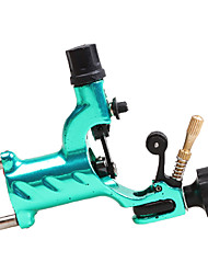 cheap -Rotary Tattoo Machine Liner and Shader with 8-10 V Aluminum Alloy Professional / High quality, formaldehyde free