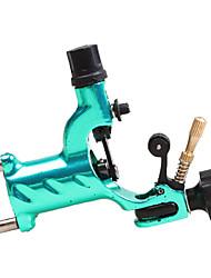Недорогие -Роторная тату-машинка Линия и оттенок с 8-10 V Алюминиевый сплав Для профессионалов / Высокое качество, отсутствие формальдегида