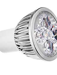 cheap -LED Spotlight 350 lm GU10 LED Beads Warm White 220-240 V