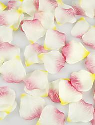 Недорогие -ПК Satin Свадебные аксессуары Церемония украшения - Для вечеринок Сад Цветы