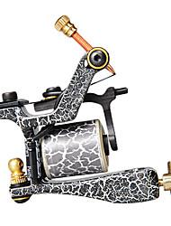 Недорогие -Чугун катушки машина татуировки для Shader