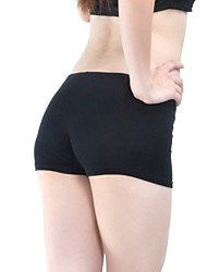 cheap -Dance Accessories Shorts Women's Training Cotton / Ballroom