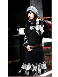 cheap -Women Knitwear Beret Hat , Casual Winter